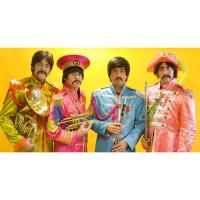Beatles vs. Stones tribute show to perform on Prestonsburg stage