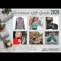 Chamber Christmas Gift Guide 2020