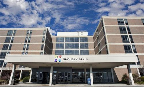 Baptist Health Madisonville