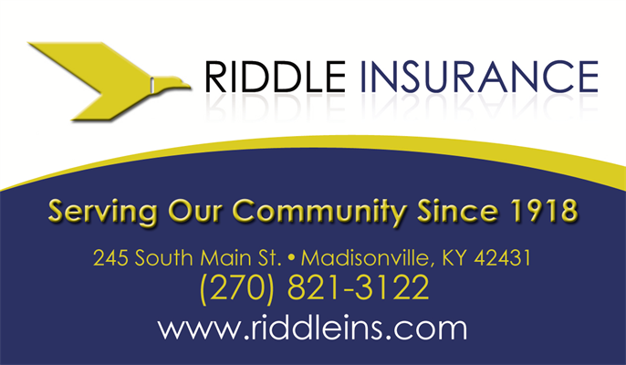 Riddle Insurance