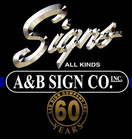 A & B Sign Co., Inc.