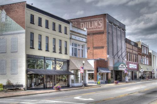 Dulin's
