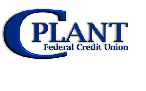 CPlant Federal Credit Union Logo