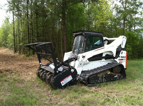 Forestry Mulching, Land Clearing, Site Cleanup.