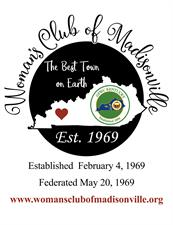 Woman's Club of Madisonville