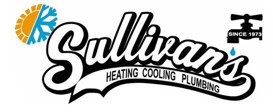 Sullivan's Heating Cooling Plumbing