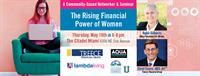 The Rising Financial Power of Women Networker & Seminar