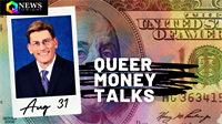 "Financial Advisor David Treece Joins Q News Tonight as ""Queer Money Talks"" Commentator"