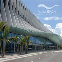 Miami Beach Convention Center - Miami Beach