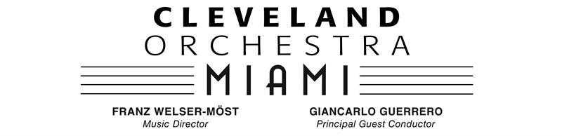 Cleveland Orchestra Miami