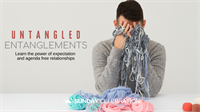 9:30AM Sunday Celebration: Untangled Entanglements