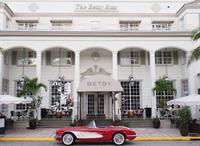The Betsy South Beach - Miami Beach