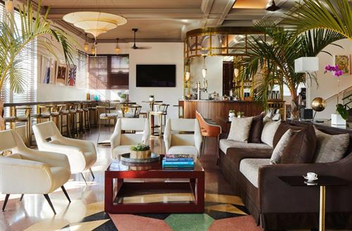 Carlton Room Cafe