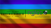 CAREERXCHANGE® Officially Certified as LGBT Business Enterprise (LGBTBE®) by the National LGBT Chamber of Commerce