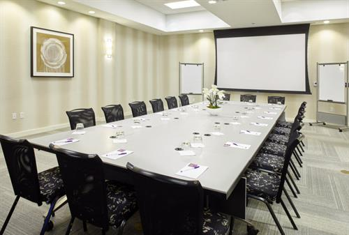 The Meeting Place Board Room Style