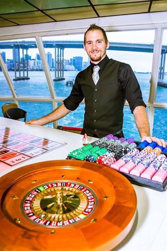 Casino Theme Cruises