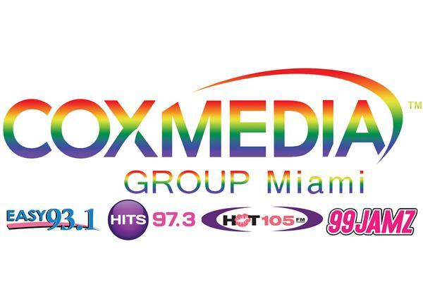 Cox Media Group Miami
