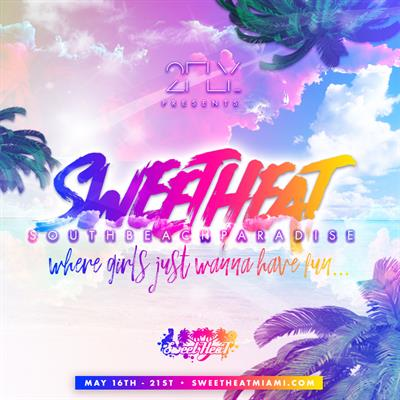 SweetHeat Miami