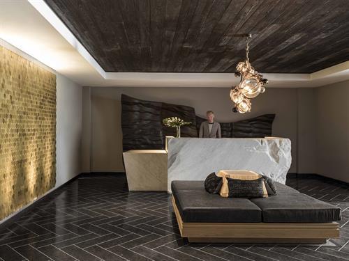 Living Room/Lobby