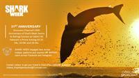 Shark Week's 31st Anniversary!!!