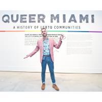 HistoryMiami Museum - Intimate Conversation with curator Dr. Julio Capo, Jr.