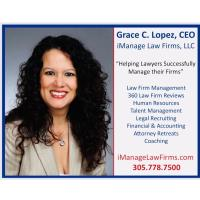 Law Firm Business Focused