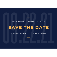 Chamber Annual Luncheon & C4 Awards