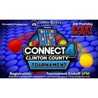Connect 4 Clinton County