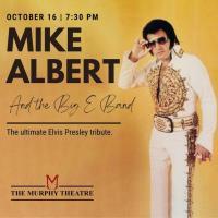 Mike Albert and the Big E Band
