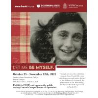 Anne Frank National Exhibit