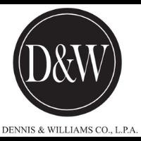 Dennis & Williams Co., L.P.A.