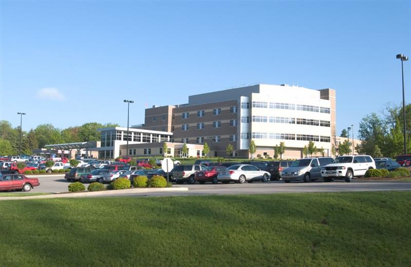 CMH Regional Health System/Clinton Memorial Hospital