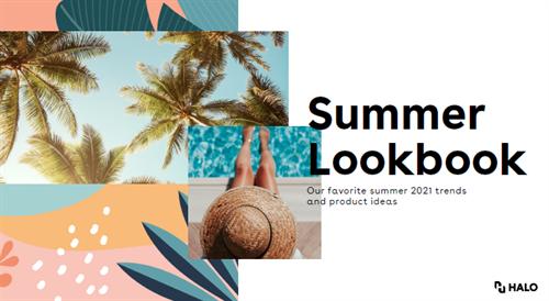 Summer Lookbook - Promos Connect