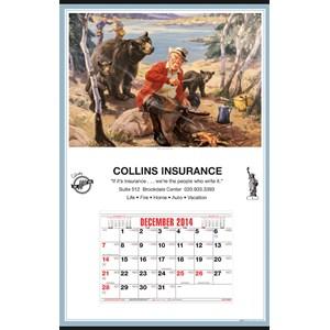Custom Calendar Programs