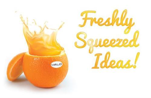 Fresh New Promo IDEAS