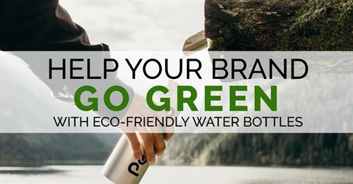 Eco, Green, Biodegradable Products