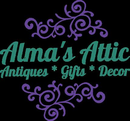 Alma's Attic