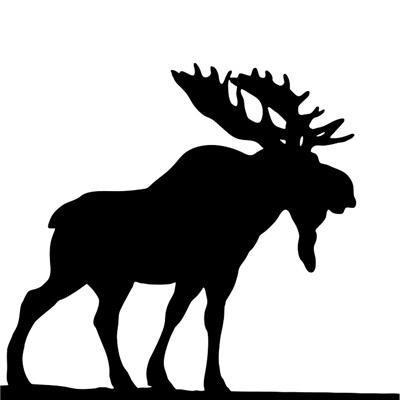 The Wooden Moose