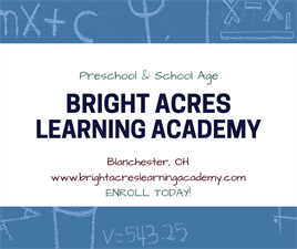 Bright Acres Learning Academy