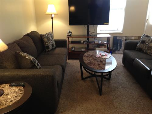 furnished in Wilmington