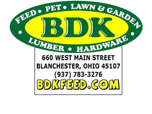 BDK Hardware and Feed