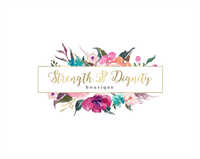 Strength & Dignity Boutique, LLC