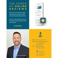 """ The Power of Online Reviews"""