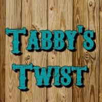 Tabby's Twist Ribbon Cutting