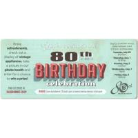 80th Birthday Celebration at Bluebonnet Electric