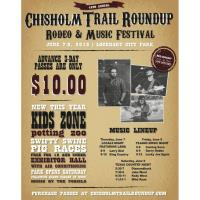 2018 Chisholm Trail Roundup