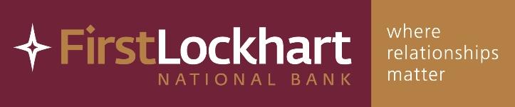 First-Lockhart National Bank