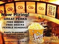 Hometown Cinemas, LLC