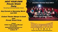 Hometown Cinemas, LLC - Lockhart