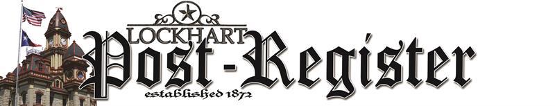 Lockhart Post-Register
